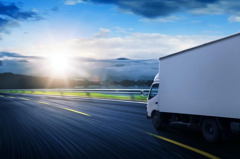 Leasing trailer