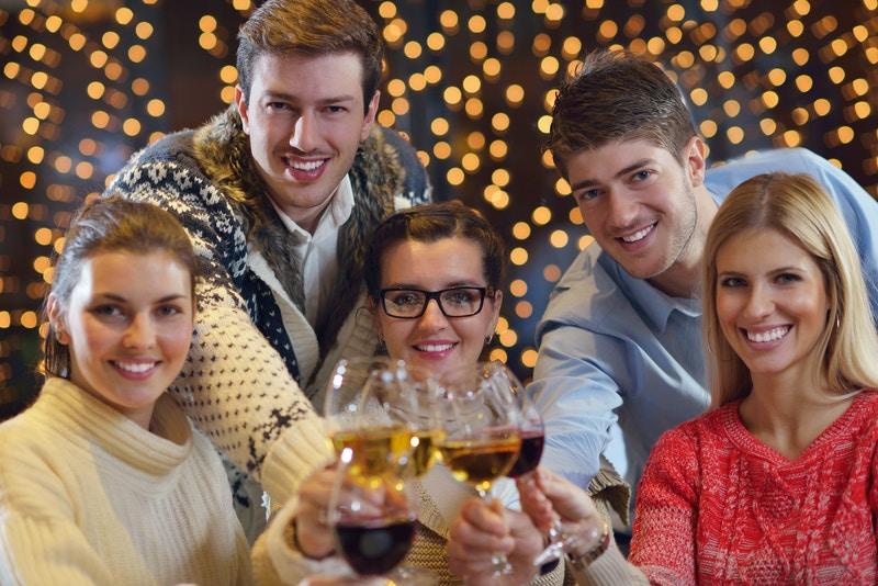 Wine tour transportation services