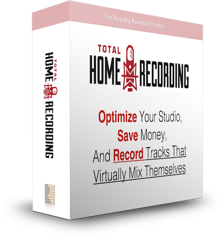 Fabulous Total Home Recording Largest Home Design Picture Inspirations Pitcheantrous