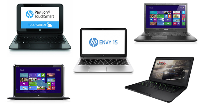 buy and sell laptops