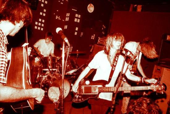 The Quietus | Features | Redefining Dissonance: Sonic Youth