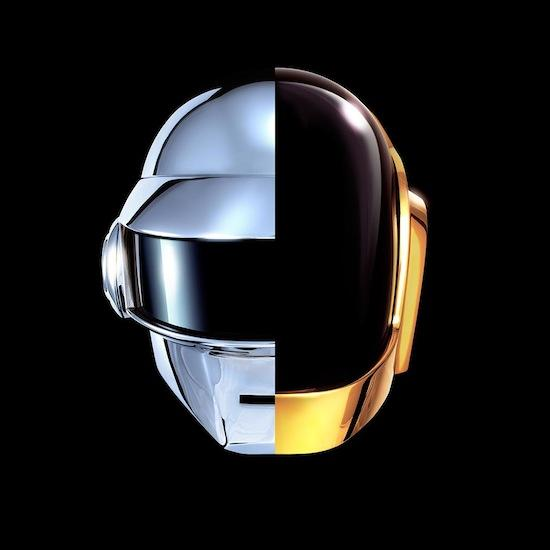 the quietus | news | daft punk drop visual teaser for new album