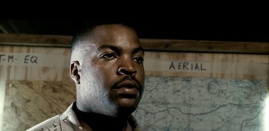 Ice Cube: Attitude Joel McIver