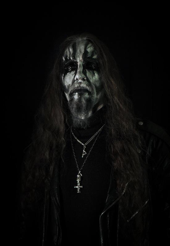 Gorgoroth вокалист гей