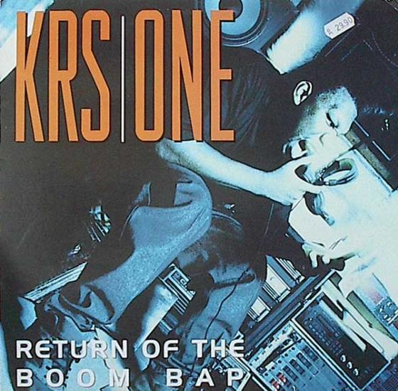 The Quietus | Features | Anniversary | 20 Years On: KRS