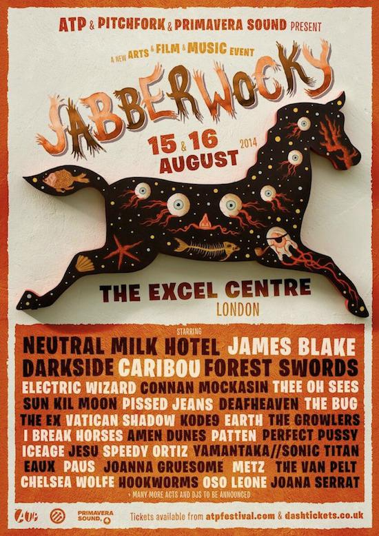 The Quietus | News | Jabberwocky Festival Cancelled