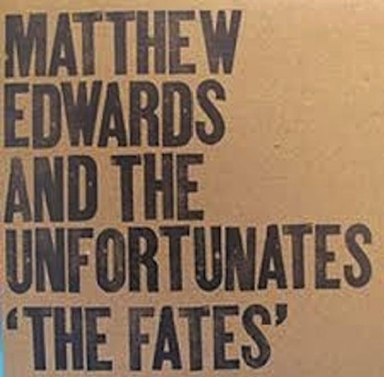 The Quietus | Reviews | Matthew Edwards And The Unfortunates