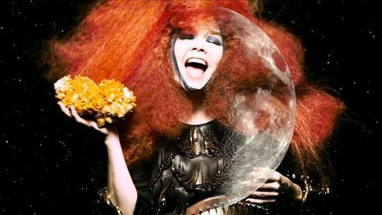 The Quietus | Film | Film Reviews | Björk-in' The Land