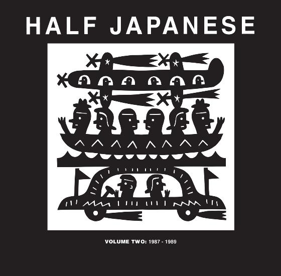 half japanese hear the lions roar