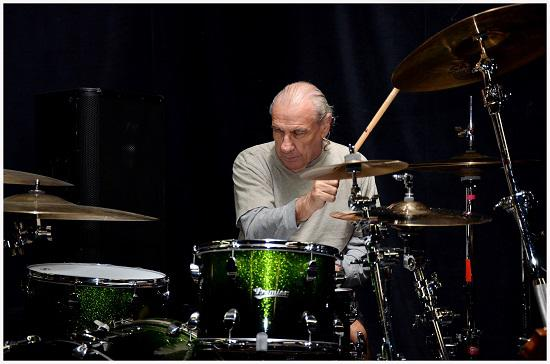 Bill ward influences