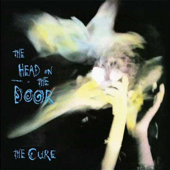 The Quietus | Features | Anniversary | A Quick Fix: The Cure's Head On The  Door Revisited