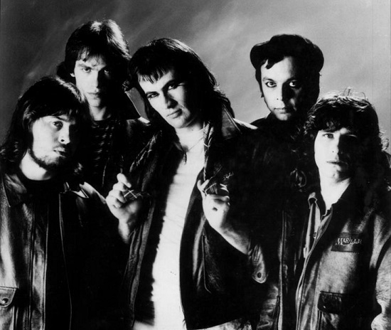 marillion article
