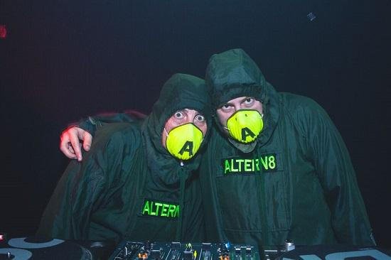 The Quietus - Features - A Quietus Interview - Not The..