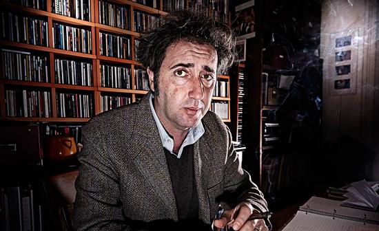Paolo Sorrentino agent