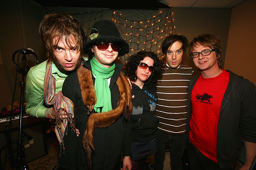 Of montreal gay band