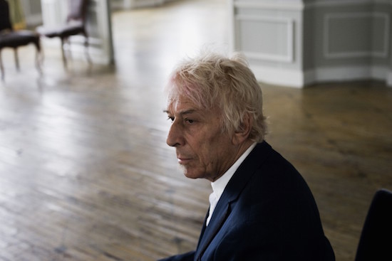 the quietus news watch british masters with john cale. Black Bedroom Furniture Sets. Home Design Ideas