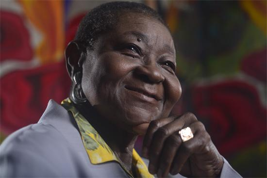 The Quietus | News | WATCH: Carnival Queen Calypso Rose