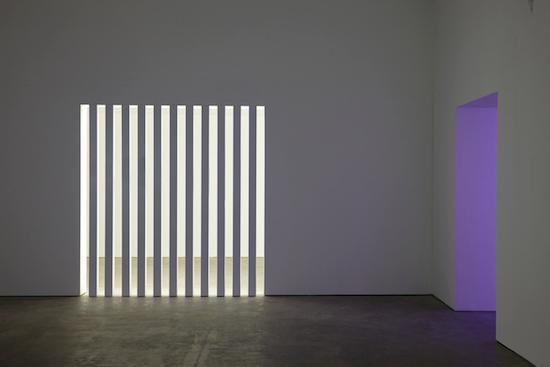 Painting With The Light: Dan Flavin At Ikon - @The Quietus Artes & contextos