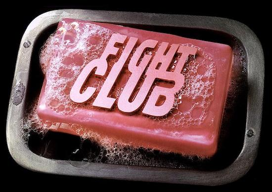 fight club book summary