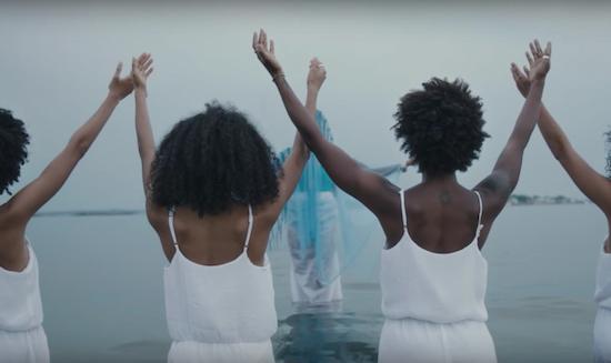 The Quietus | Opinion | Black Sky Thinking | #BlackGirlMagic