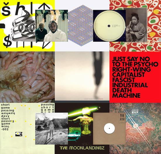 The Quietus | Features | The Best New Music You Missed In March