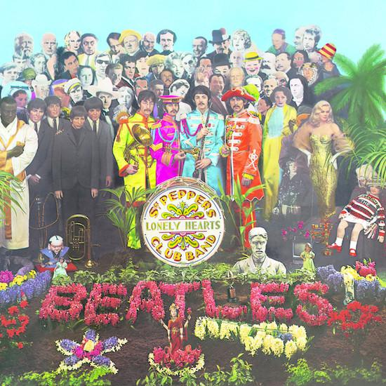 The Quietus Features Learning To Love Stereo Hearing The Beatles Sgt Pepper S With New Ears