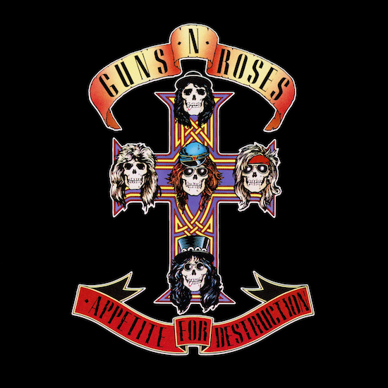 The Quietus | Features | Anniversary | 30 Years On: Guns N' Roses