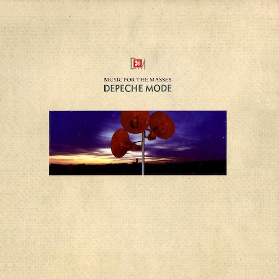 ad05bfe34d422 Absolute Focus  Depeche Mode s Music For the Masses Revisited Ned Raggett