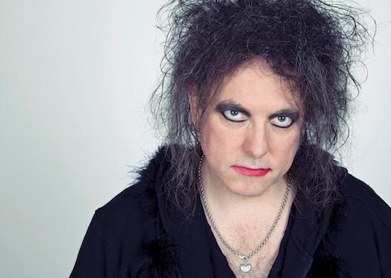 The Quietus | News | Robert Smith's Meltdown: Acts Announced