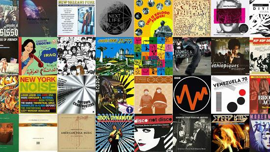 The Quietus | Features | Quietus Charts | Expert