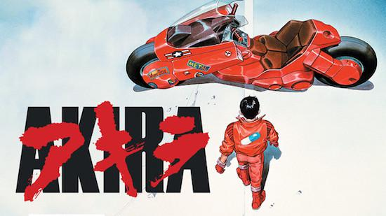 Image result for Akira