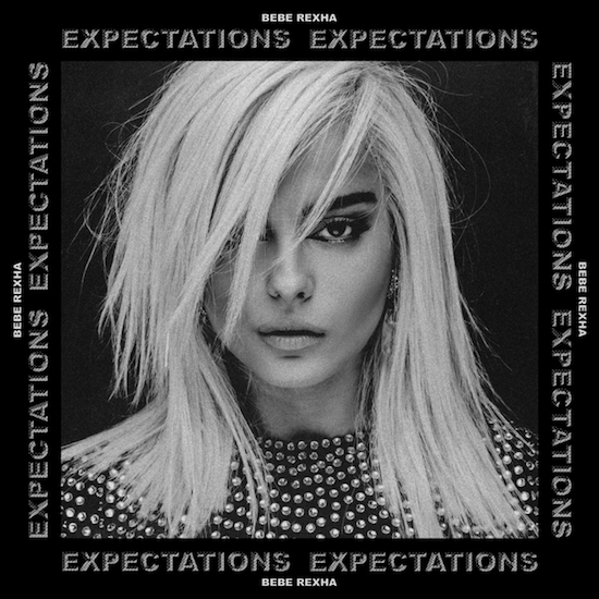 Image result for bebe rexha expectations