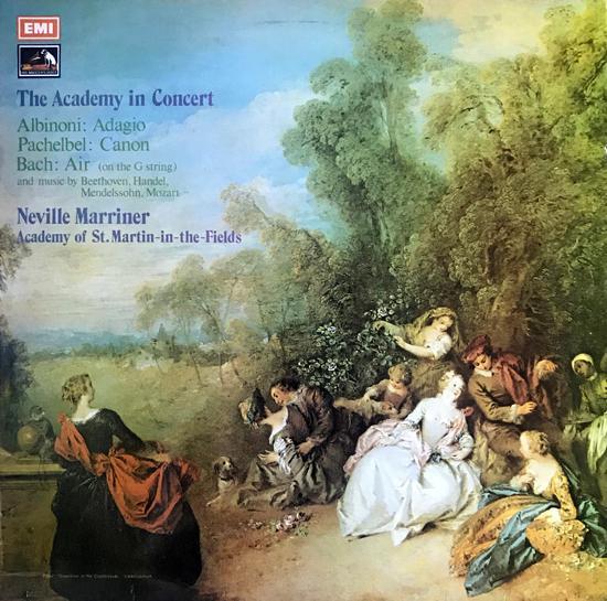 The Quietus | Features | Junk Shop Classical on Albinoni's