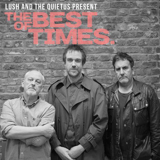 The Quietus | News | The Best Of Times    Podcast The Specials