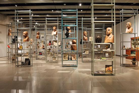 The Quietus | Features | Craft/Work | Decolonising The Museum: Kader