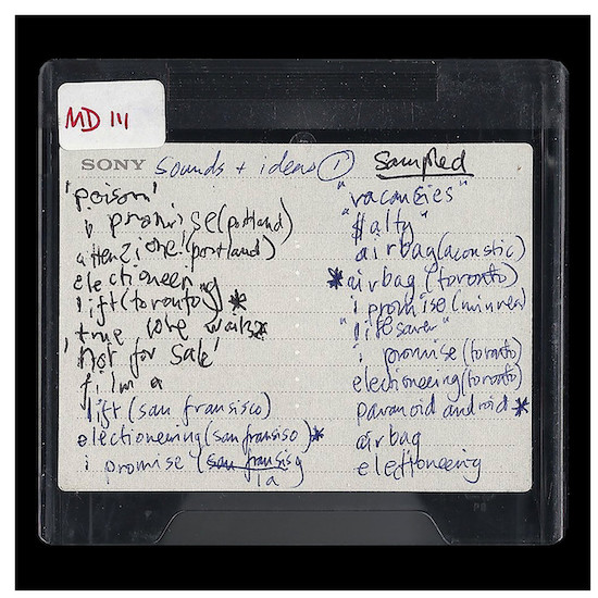The Quietus | Reviews | Radiohead