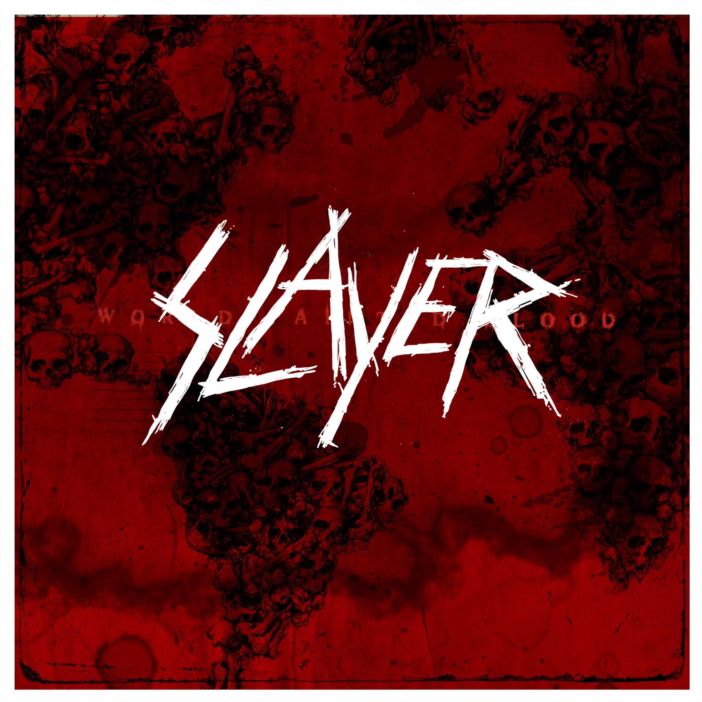 180977132 The Quietus | Features | Track-By-Track | Slayer's World Painted Blood  Track By Track Review