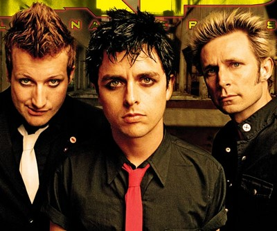 the quietus news green day announce art show. Black Bedroom Furniture Sets. Home Design Ideas