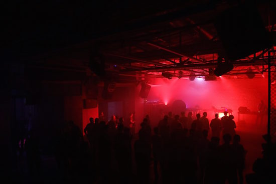 Berlin Nightlife Community Launches Fundraising Campaign