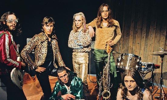 Adepto oscuro Prestador  The Quietus | Features | Low Culture | Low Culture 7: How The Bryan/Brian  Schism Worked For Roxy Music