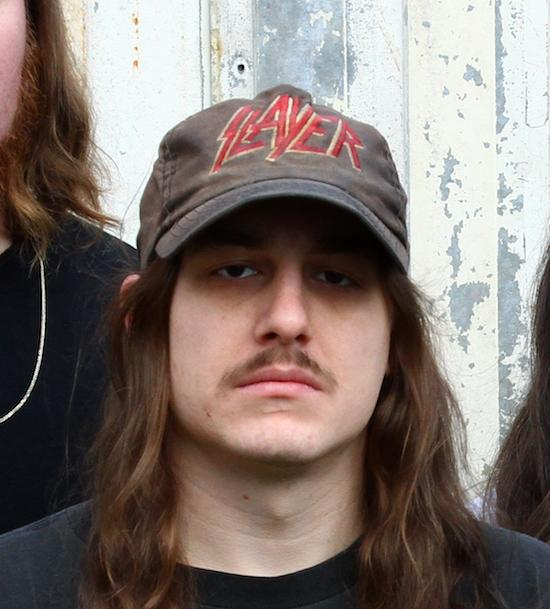 The Quietus News Riley Gale Of Power Trip Has Died
