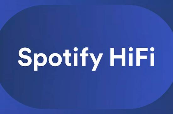 Spotify Finland