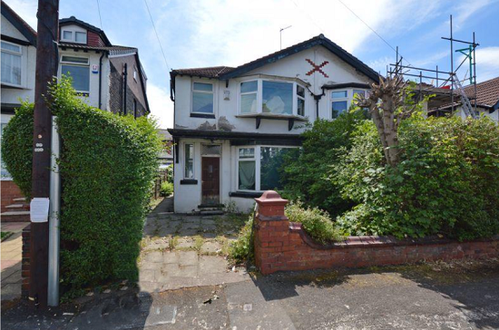 The Quietus | News | Mark E. Smith's Old House Is On Sale
