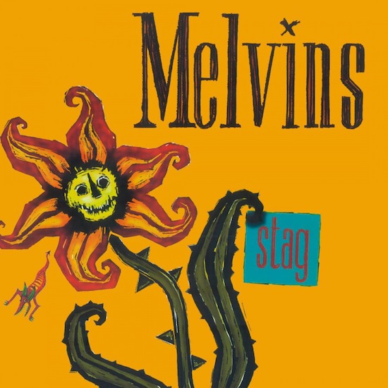Melvins the making love demo The Quietus Features Anniversary Food For Thought An A To Z Guide To Melvins Stag