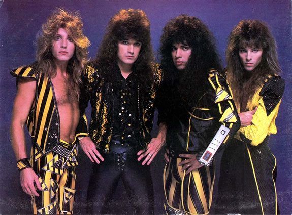 the quietus features dr rock to hell with the devil stryper interviewed. Black Bedroom Furniture Sets. Home Design Ideas