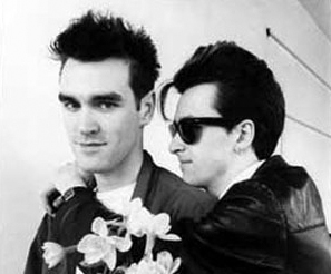 The Quietus News Morrissey And Marr Reunite For Album