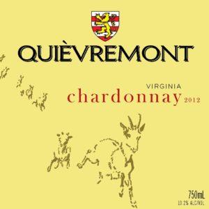 Chardonnay 2012