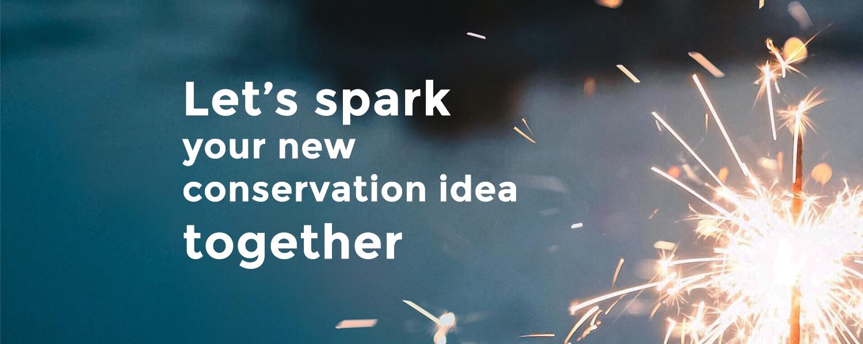 Virtual Ideathon - Conservation X Labs