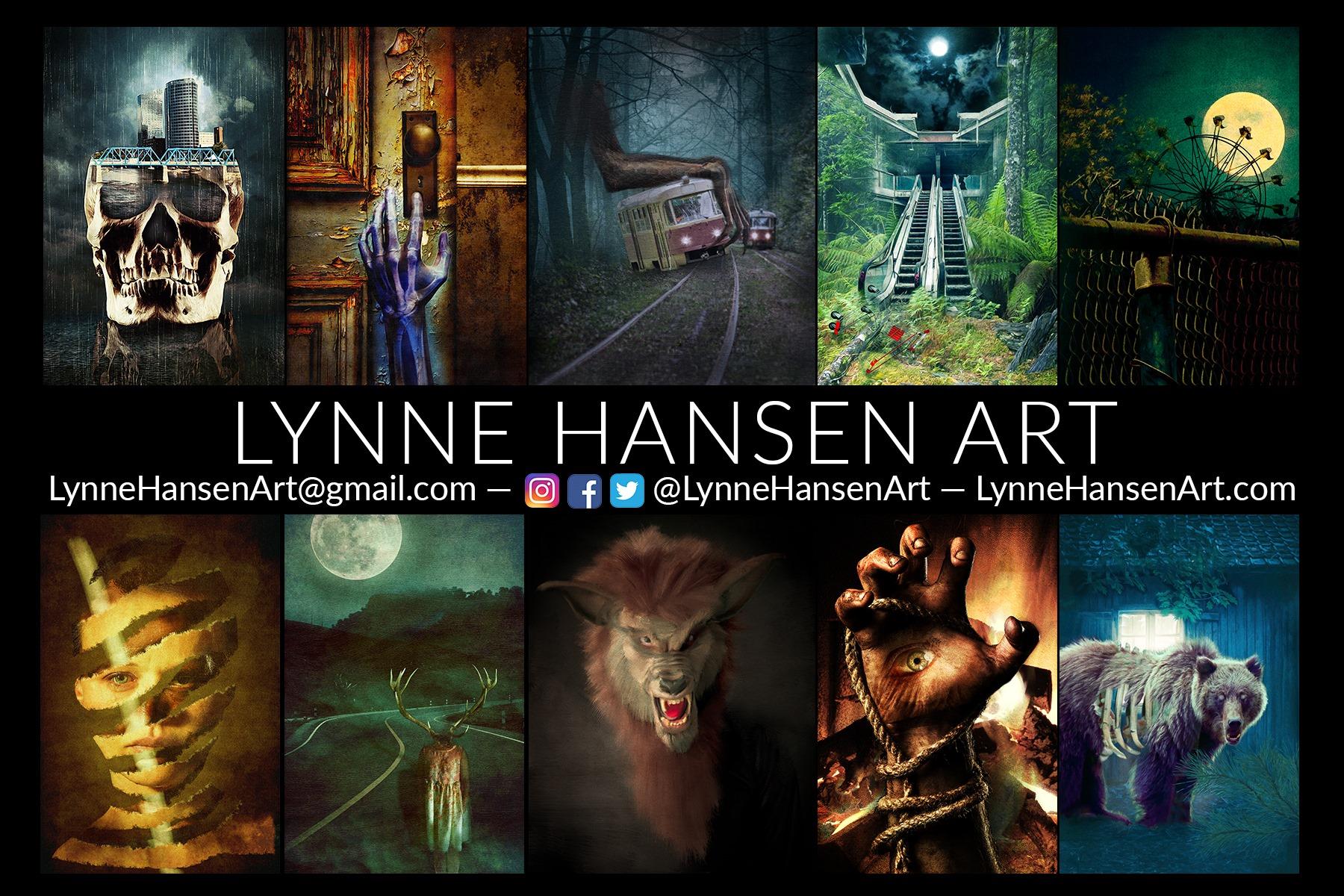Lynne Hansen Art