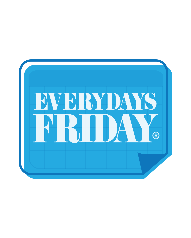EVERYDAYSFRIDAY - Creative Agency